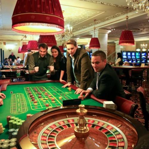 собственик московские казино