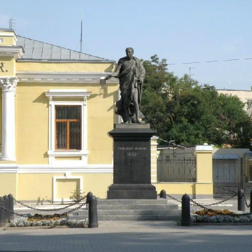 Подбор памятников Таганрог Мраморный голубь Зубцов