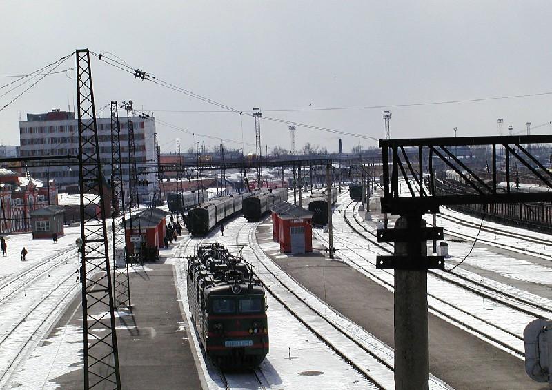 фото жд вокзал барнаула