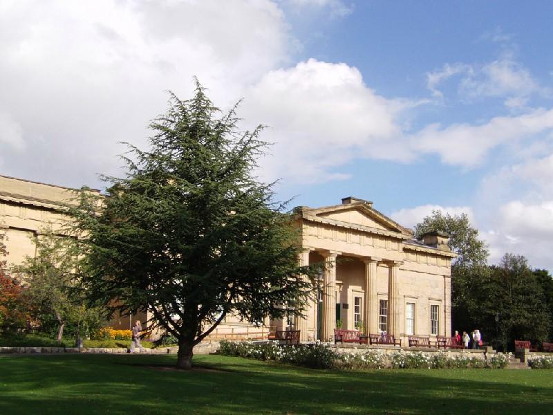 Desjardins history museum yorkshire usa