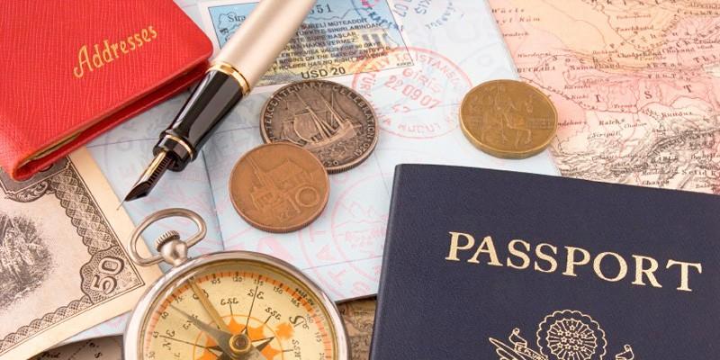 Туристическая виза от а до я