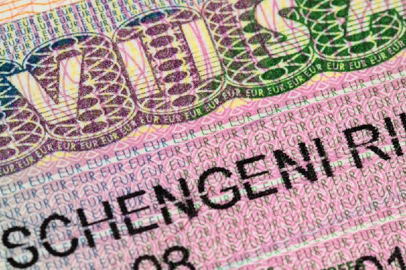 Эстония: виза и правила таможни