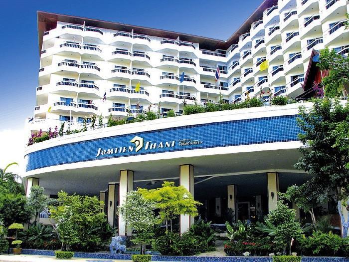 Цены на трах звздные отели в тайланде паттае