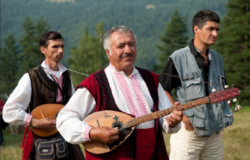 Болгария песни слушать